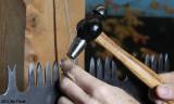 Modified Ballpeen Hammer
