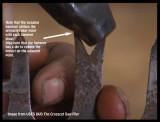 Warren Miller's 16oz Swaging Hammer