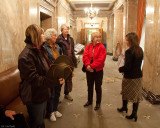 BCHW members meeting with Representative Debolt's staff