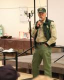 USFS Cle Elum Ranger District Comments