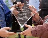 Presidents Diamond Award