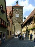 Rothnburg ob der Tauber