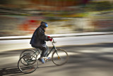 Le vélo de Grand-papa!