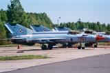 MiG-21MF 7907