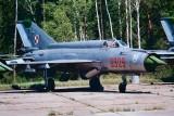 MiG-21MF 8909