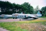 F-104G D-8258