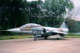 TF-104G D-5810