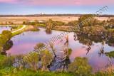 Herdsman Lake Wetlands Sunset