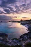 Dawn Light at The Basin, Rottnest Island