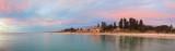 Autumn Sunset at Cottesloe Beach