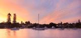 Freshwater Bay Sunset