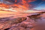 Sunset at Marmion Beach