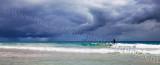Trigg Surf Panoramic