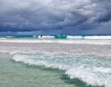 Trigg Beach Surfer