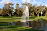 Pioneer Women's Memorial Fountain, Kings Park