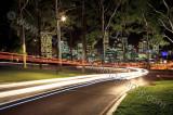 Kings Park at Night