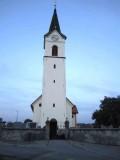 Church-climbing