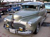 1942 Chevrolet Fleetline Four Door Sedan - Click on Photo for More info