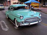 1950 Chevrolet Fleetline Deluxe Sedan