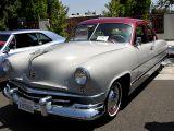 1951 2 Door Kaiser