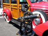 1938 Pontiac Woodie