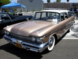 1959 DeSoto Shopper Staton Wagon