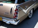 1959 DeSoto Shopper Staton Wagon - Click on Photo for More Info