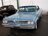 1961 Pontiac Bonneville Sport Coupe - Click on Photo for More Info..