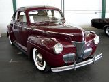 1941 Ford Coupe - Click on Photo for More Info