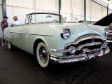 1954 Packard Convertible - Click on Photo for More Info...