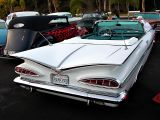 1959 Chevrolet Impala Convertible - Click on Photo for More Info