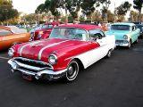 1956 Pontiac Catalina Hardtop Coupe