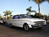 1961 Ford Falcon - Click on Photo for More Info