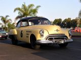 1949 Oldsmobile - Click on Photo for more info