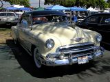 1951 Chevrolet Bel-Air Hardtop - Click on Photo for More Info