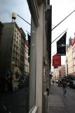 Walking Downtown
