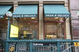 Subway - Dean & Deluca at Prince Street