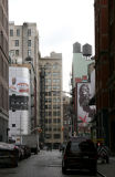 Crosby Street - SOHO
