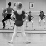 Baby Ballerina Class