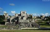 Tulum: Mayan Temple