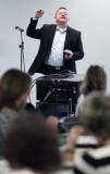 MSDO Conference & AGM 2012*