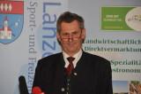 Bundesrat Martin Preineder