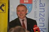 ORF-NÖ-Direktor Prof. Norbert Gollinger