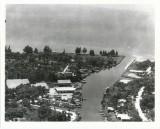Aerial of Whitaker Bayou ca. 1954_2