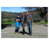 28-12-2012 ...in the Vila de Rei (Portugal) :)