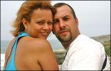 01.09.2006 ... Helena and I !!!
