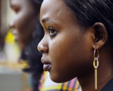 Portraits of Sudanese Women