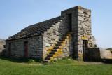 Fort du Cabellou