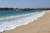 Bénodet - la plage