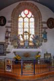 Concarneau - chapelle du quai de la croix